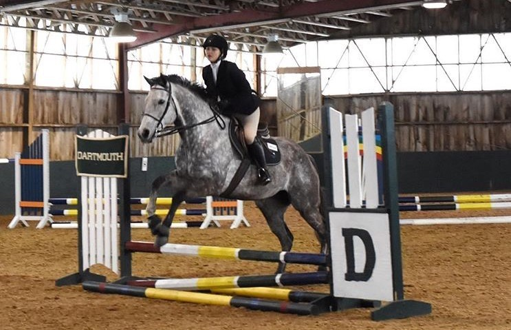 Equestrian Physical Education And Recreation