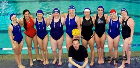 W Water Polo